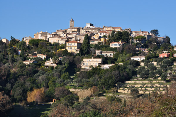 picture of Mougins