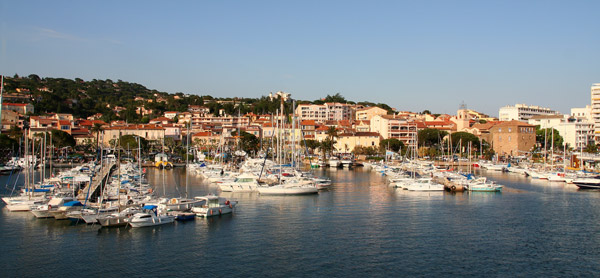 picture of Saint Maxime